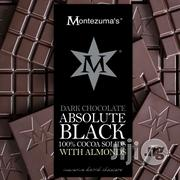 100% Dark Chocolate Bar With Almond | Meals & Drinks for sale in Lagos State, Magodo