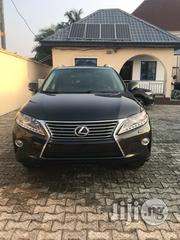 Lexus RX 2015 Black | Cars for sale in Lagos State, Amuwo-Odofin