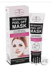 Aichun Beauty Whitening Peel Off Mask - White | Skin Care for sale in Lagos State, Mushin