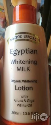 Egyptian Whitening Milk   Skin Care for sale in Lagos State, Badagry