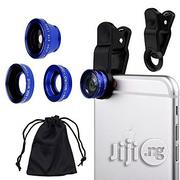 Mobile Camera 3-in-1 Lens | Photo & Video Cameras for sale in Lagos State, Ikeja