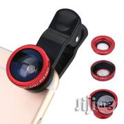 Mobile Lens Fish Eye | Accessories & Supplies for Electronics for sale in Lagos State, Ikeja