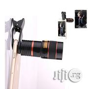 Phone Camera Telescope | Accessories for Mobile Phones & Tablets for sale in Lagos State, Ikeja