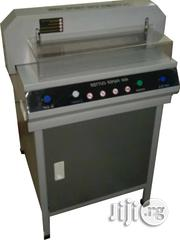 Cutter, Automatic Mini Cutting Machine | Printing Equipment for sale in Lagos State, Mushin