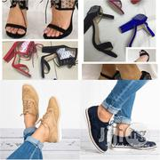 Heel Sandals and Shoes | Shoes for sale in Lagos State