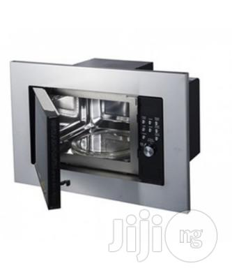 Polystar 20ltrs In-Built Microwave Oven Pv-H20m