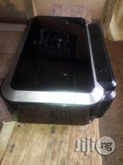 Used Colored Canon Printer | Printers & Scanners for sale in Abuja (FCT) State, Kado