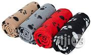 Pet Blanket | Pet's Accessories for sale in Lagos State, Agege