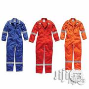 Safety Coverall & Fire Coverall. | Safety Equipment for sale in Lagos State, Lagos Island