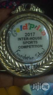 Medal With Printing | Arts & Crafts for sale in Lagos State, Lekki Phase 2