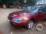 Clean Toyota Camry 1994 Red | Cars for sale in Lagos State, Lagos Island