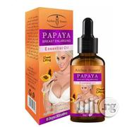 Aichun Beauty Papaya Breast Enlarging Essential Oil - 30ml | Skin Care for sale in Lagos State, Lagos Mainland