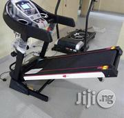 2.5hp Treadmill With Massager   Massagers for sale in Lagos State, Ajah