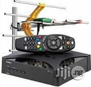 Gotv Decoder + Antenna + 1 Months GOTV MAX Subscription | Accessories & Supplies for Electronics for sale in Abuja (FCT) State, Central Business District