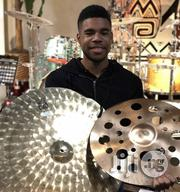 Brand New Professional Cymbals For Drum Set | Musical Instruments & Gear for sale in Lagos State, Lagos Mainland