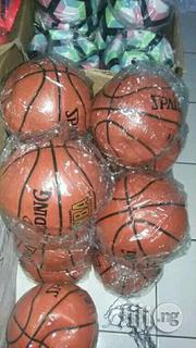 Spalding Basketball | Sports Equipment for sale in Lagos State, Kosofe
