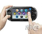 Sony PS VITA - WIFI - Plus Pouch & SD2VITA Micro SD Memory Card Adapter/Converter | Video Game Consoles for sale in Rivers State, Port-Harcourt