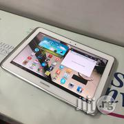 Samsung Galaxy Note LTE 10.1 N8020 16 GB White | Tablets for sale in Lagos State, Maryland