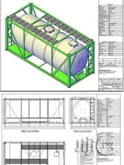 Design And Drawing Of Equipment | Manufacturing Equipment for sale in Rivers State, Port-Harcourt