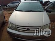 Toyota Sienna 2001 Gold | Cars for sale in Lagos State, Apapa