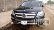 Mercedes-Benz GL Class 2013 Black | Cars for sale in Lagos State, Amuwo-Odofin