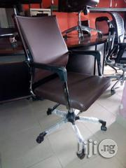 Leather Chair | Furniture for sale in Lagos State, Ilupeju