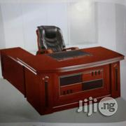 Executive Table 1.6mtr | Furniture for sale in Lagos State, Ikoyi