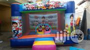 Party Size Paw Patrol Bouncy Castle | Party, Catering & Event Services for sale in Lagos State, Lekki Phase 1