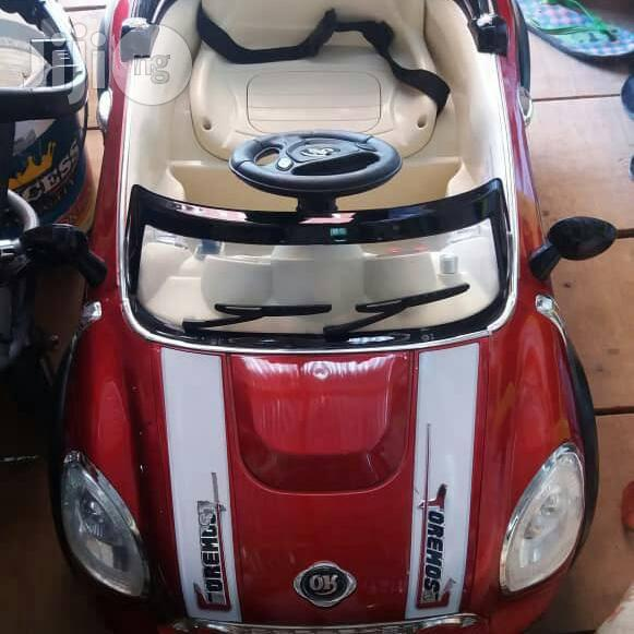 Brand New Children Car Available At Favour Sports Shop
