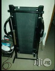 Treadmill With Massager | Sports Equipment for sale in Cross River State, Calabar