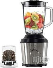 Binatone Food & Smoothie Blender - Bls-350 | Kitchen Appliances for sale in Lagos State, Ikeja