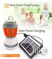 USB Charging Mosquito Repellent Control + Solar Multfunctional Charger | Solar Energy for sale in Lagos State, Ikeja