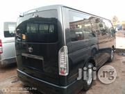 Toyota HiAce 2011 Black | Buses & Microbuses for sale in Lagos State, Oshodi-Isolo