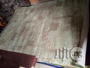 Best Quality 7by10 Garman Shaggy Center Rug Brand New Impoterd | Home Accessories for sale in Lagos State, Magodo