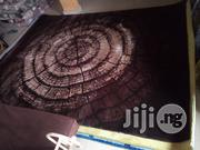 Unquie Executive 7by10 Garman Shaggy Center Rug Brand New Impoterd | Home Accessories for sale in Lagos State, Magodo