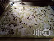 Exotic 7by10 Garman Shaggy Center Rug Brand New Impoterd | Home Accessories for sale in Lagos State, Magodo