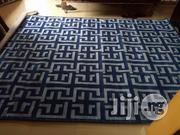 Superb 7by10 Garman Shaggy Center Rug Brand New Impoterd | Home Accessories for sale in Lagos State, Magodo
