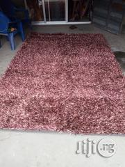 Exotic 7by10 Turkey Shaggy Center Rug Brand New Impoterd | Home Accessories for sale in Lagos State, Magodo