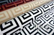 Fendi 3D Wallpaper(White & Black | Home Accessories for sale in Lagos State, Lekki Phase 2