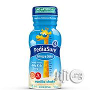 Pediasure Shakes 24pcs (Available In Vanilla, Chocolate & Strawberry) | Baby & Child Care for sale in Lagos State, Ikeja