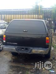 Toyota Tundra 2004 Black | Cars for sale in Lagos State, Isolo