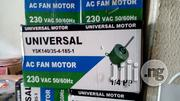 1/4HP Fan Motor   Manufacturing Equipment for sale in Lagos State, Lagos Mainland