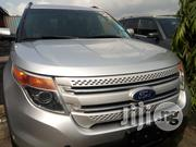 Ford Explorer 2011 Silver | Cars for sale in Lagos State, Apapa