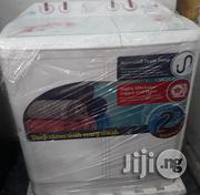 Scanfrost Washing Machine 7kg | Home Appliances for sale in Lagos State, Yaba