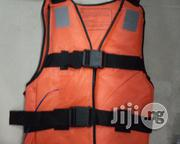 Life Jacket Is Available | Safety Equipment for sale in Lagos State, Surulere