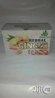 Ginger Tea | Meals & Drinks for sale in Lagos State, Oshodi-Isolo