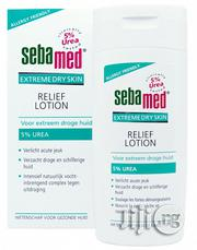 Sebamed Relief Lotion Extreme Dry Skin Urea 5% 200ml | Bath & Body for sale in Lagos State, Surulere