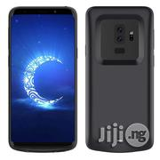 Samsung Galaxy S9 Plus Battery Case | Accessories for Mobile Phones & Tablets for sale in Lagos State, Ikeja