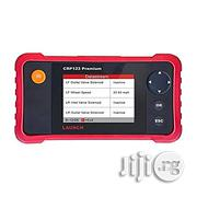 Launch Creader Crp123 Premium - Obd2 - Abs Srs | Vehicle Parts & Accessories for sale in Abuja (FCT) State, Central Business District