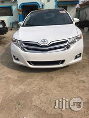 Toyota Venza XLE AWD V6 2013 White   Cars for sale in Lagos State, Ikoyi